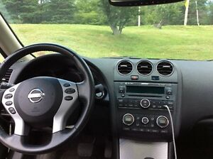 2008 Nissan Altima Coupe 3.5SE *LOW KM*!!!