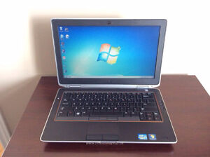 Dell Latitude E6320 Core i7 Laptop, Webcam & 90 Day Warranty Kitchener / Waterloo Kitchener Area image 1