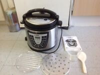Power Pressure Cooker XL