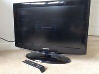 Samsung HD Ready 26 inch Flat Screen TV