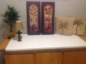 Looking for Palm Tree decor?