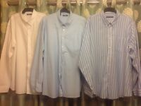 3No. Men's Shirts Size 3XL