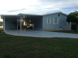 Mobile House for Sale in Haines City FL