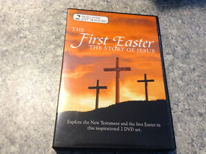 The first Easter the story of Jesus Kingston Kingston Area image 1