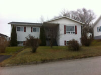 Spacious 3 bedroom apartment for Rent in Clarenville
