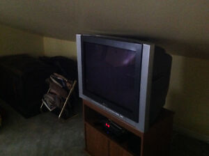 Sears 27 inch flat screen
