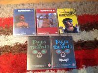 Special interest DVDs