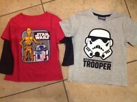 Star Wars tops
