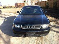 1999 Audi a4 b5 Quattro