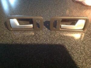 MUSTANG GT DOOR HANDLES Windsor Region Ontario image 1