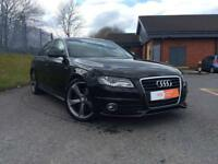 Audi A4 2.0TDI ( 120PS ) 2009MY S Line