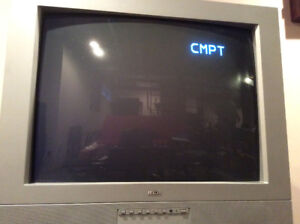 CRT TV's for Sale!!!
