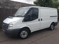 Ford Transit 2.2TDCi Duratorq SWB (85PS) ( Low Roof ) 280 2009 59 Reg Low Miles