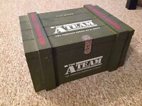 The A Team complete DVD box set