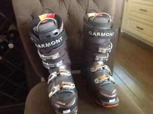 Garmont Ski Boots (like new)