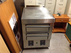 COMMERCIAL PIZZA / CONVECTION OVEN