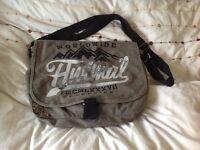 Animal despatch bag