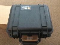Peli 1200 Cases x2 can be sold seperately £35 each or 2 for £60