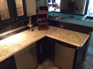 Granite Counter Top Strathcona County Edmonton Area image 2