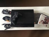 PS3 £75.00 with free games