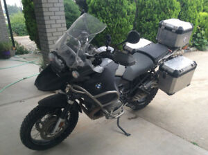 Eager to Sell**** Price Reduced***2010 R1200GSA