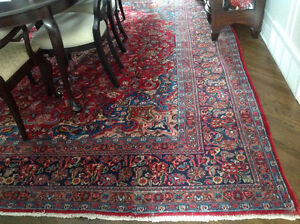 Rugs - Persian Hand knotted in Iran