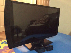 PlayStation 3D display With 3D Glasses