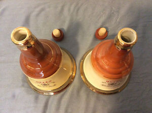 Bell's Old Scotch Whisky Decanter (Set Of 2) London Ontario image 3