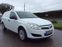 2011 60 VAUXHALL ASTRA 1.7 CDTI 16V CLUB ONE COMPANY OWNER FROM NEW