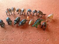 Toys Dinosaurs
