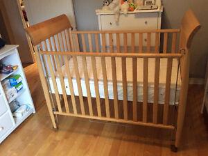 Berceau / baby crib
