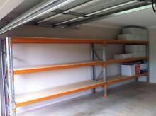 Garage / Shed Pallet Racking Loganholme Logan Area Preview