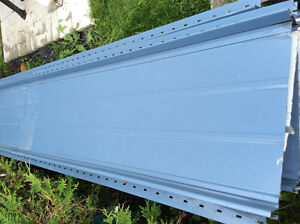 metal roofing 16inch wide