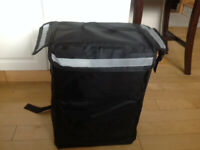 Dasen insulated thermal backpack