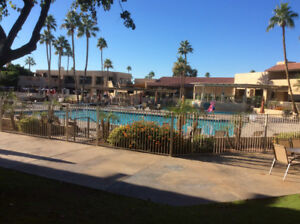 Park Model for Sale at Sunflower Resort in Surprise, Az