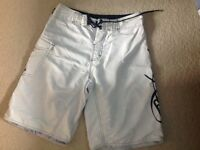 Reef board shorts