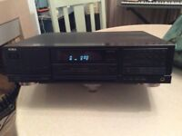 AWIA CD player xc-700