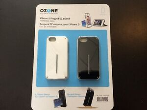 OZONE IPHONE 5/5S CASES 2X West Island Greater Montréal image 1