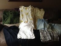 Misc women's clothing size m/l or 8/10