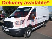 2016 Ford Transit 350 2.2 EX LEASE