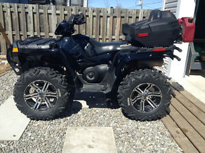 polaris sportsman 800 2006 model personnalisé