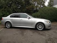 BMW 520d Msport in immaculate condition