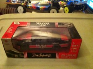 1/24th scale Dale Earnhart collectible Nascar for sale