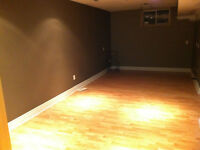 Large Open Concept Basement-$500 all Included