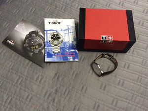 Tissot Traditional Men's Watch