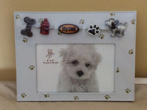 Picture Frame For your Puppy