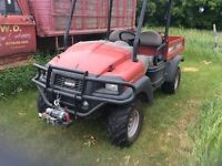 2010 Case IH Scout XL