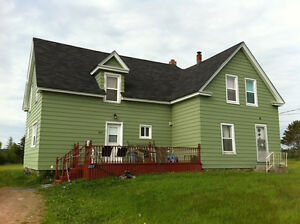 Duplex/Income property - 3 beds/1 full bath in each unit!