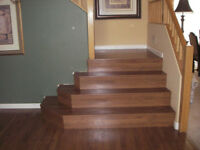 FLOORING FREE Estimate,Quality Work Great Prices