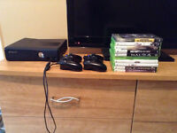 320Gig XBOX 360 FOR SALE